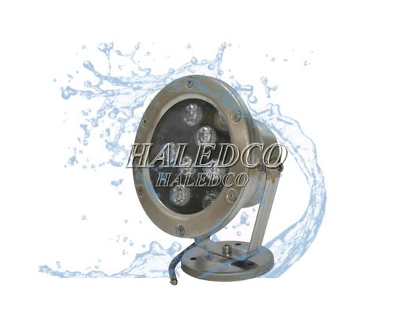 Chỉ số chống bụi chống nước của đèn âm nước