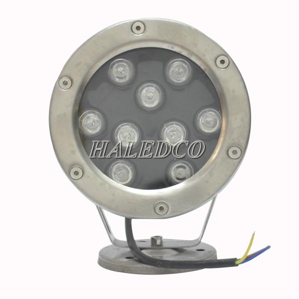 Mặt chíp đèn led âm nước 9w HLUW1-9