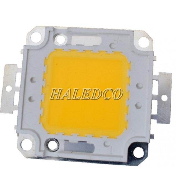 Chíp led SMD của đèn đường led 30w