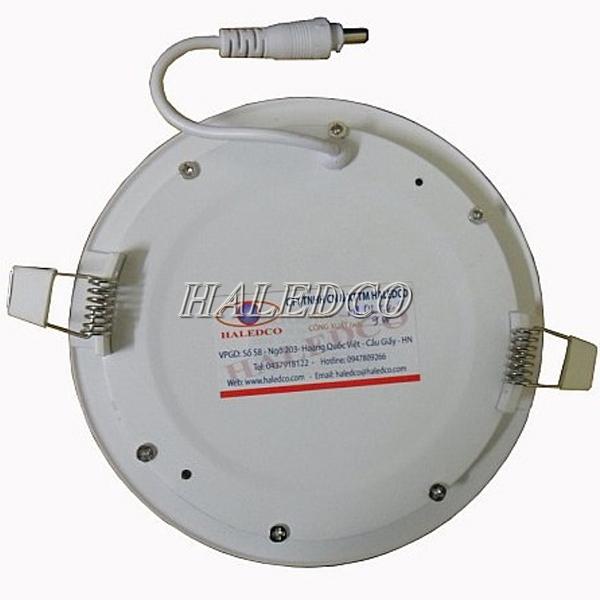 Thân đèn led âm trần HLDLT4-12w siêu mỏng