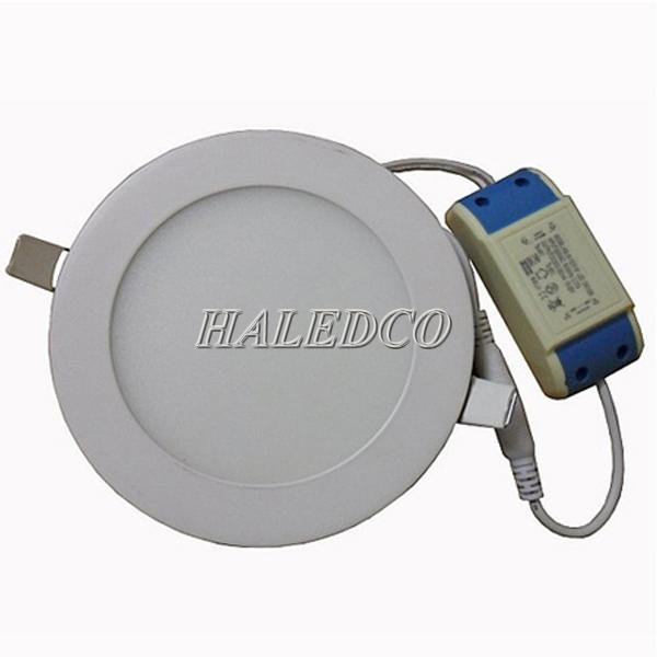 Đèn led âm trần HLDLT4-4w siêu mỏng