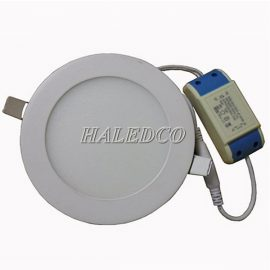 Đèn led âm trần HLDLT4-6w siêu mỏng