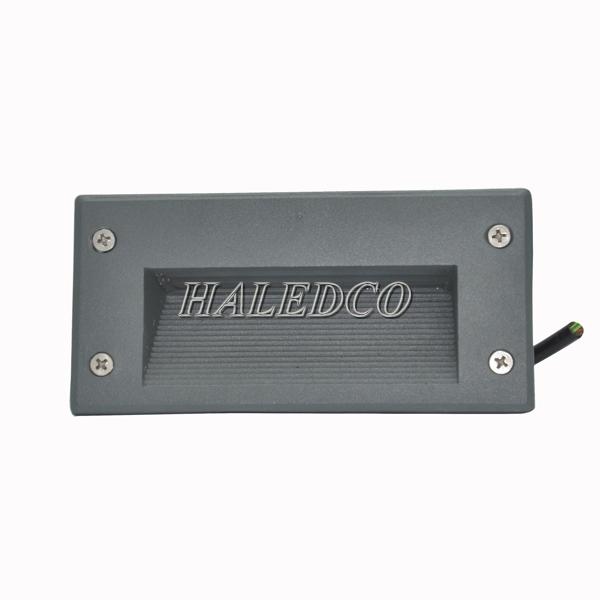 Chip led của đèn led hắt cầu thang HLST1-1w đặt sâu trong mặt đèn