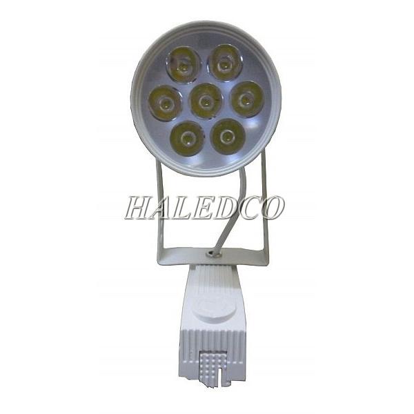 Mặt chip đèn led ray rọi chíp mắt HLSL1-7w