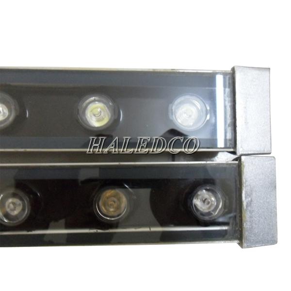 Đèn led chiếu hắt ngoài trời HLWW1-12w