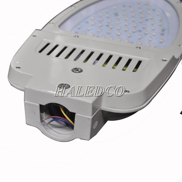 Nguồn led tích hợp trên thân đèn đường led HLS6-50 chip SMD