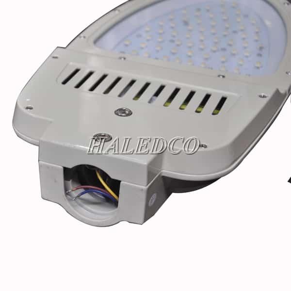 Cấu tạo cần đèn đường led HLS6-30w