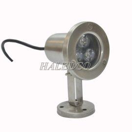 Đèn led âm nước HLUW1-3