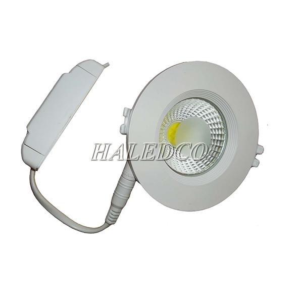 Nguồn đèn led âm trần HLDLT2-9w