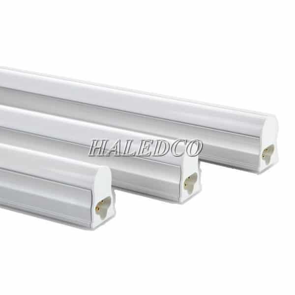 Chip đèn led hắt trần Đèn led hắt trần HLT5-4w/0.3m tán xạ ánh sáng qua tấm mica