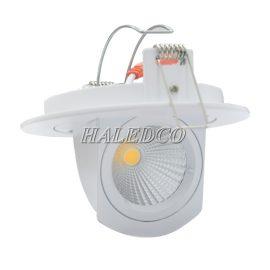 Đèn led âm trần HLDLT6-12w