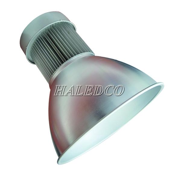 Cấu tạo thân đèn led nhà xưởng HLHB3-250w