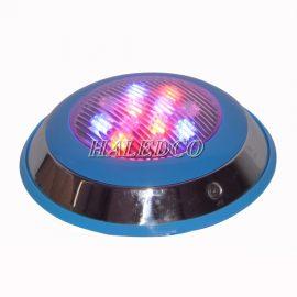 Đèn led hồ bơi HLUWP3-12 RGB vỏ inox