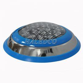 Đèn led hồ bơi HLUWP3-18 RGB vỏ inox đổi màu