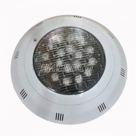Đèn led hồ bơi HLUWP4-18 RGB vỏ nhựa ABS đổi màu