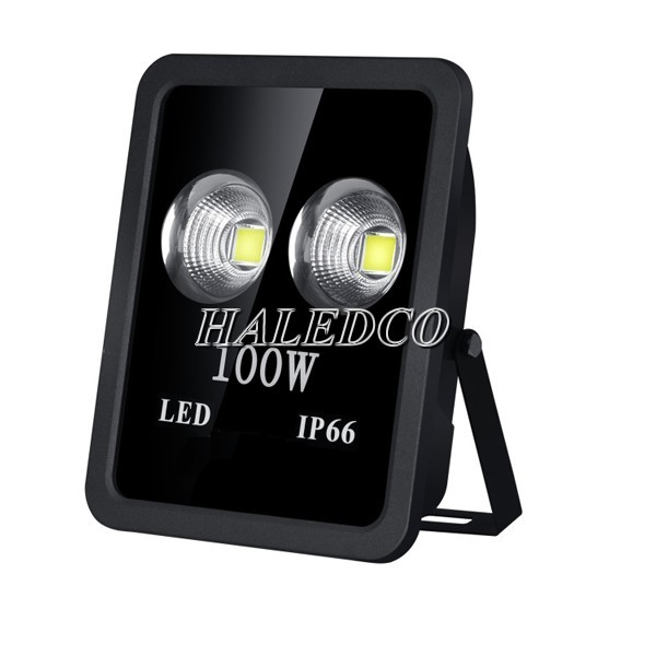 Đèn led cao áp 100w, Mã sản phẩm HLFL10-100