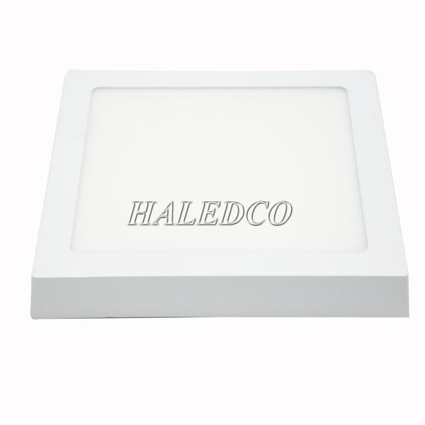 Cách lắp đèn led ốp trần vuông