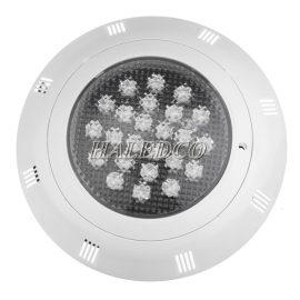 Đèn led hồ bơi HLUWP4-24 vỏ nhựa ABS