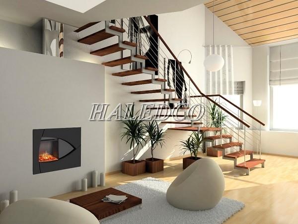 Nguyên tắc thiết kế chiếu sáng trong nhà