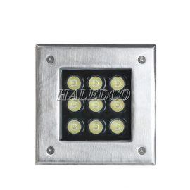 Đèn led âm đất HLUG2-9