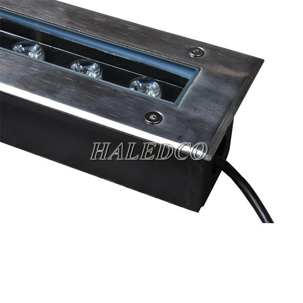 Chip led cao cấp của đèn led âm đất HLUG3-18w