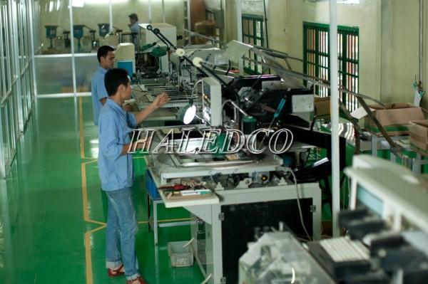 Bảng báo giá đèn led nhà xưởng cung cấp dự án