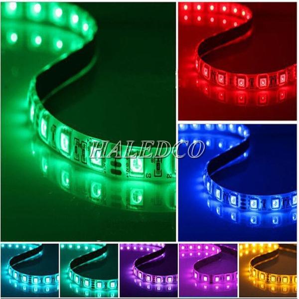 Điện năng tiêu thụ của một bóng đèn led