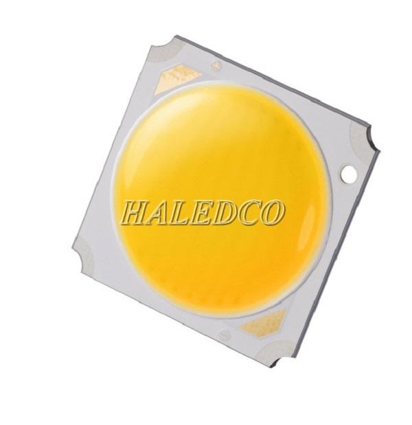 Cấu tạo chip led 100w COB