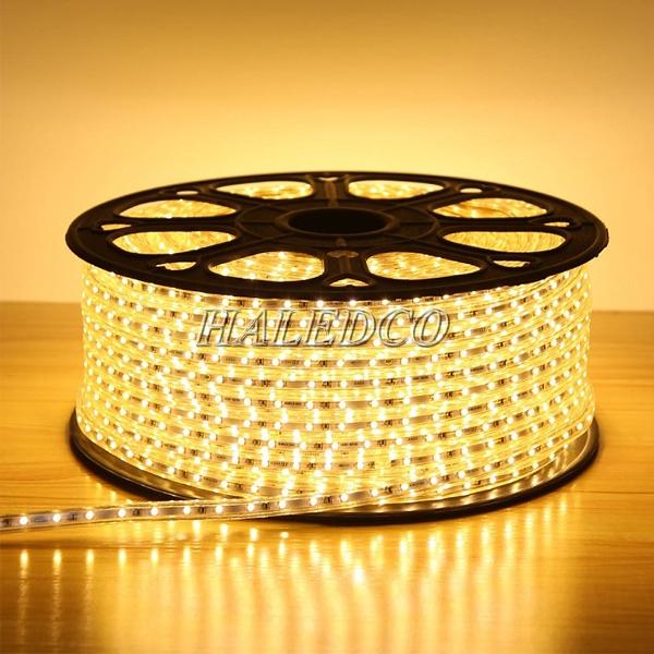 Điện năng tiêu thụ của đèn led dây
