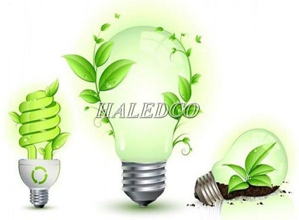 Ưu điểm của đèn led là chất lượng ánh sáng an toàn đối với người sử dụng và đối với môi trường