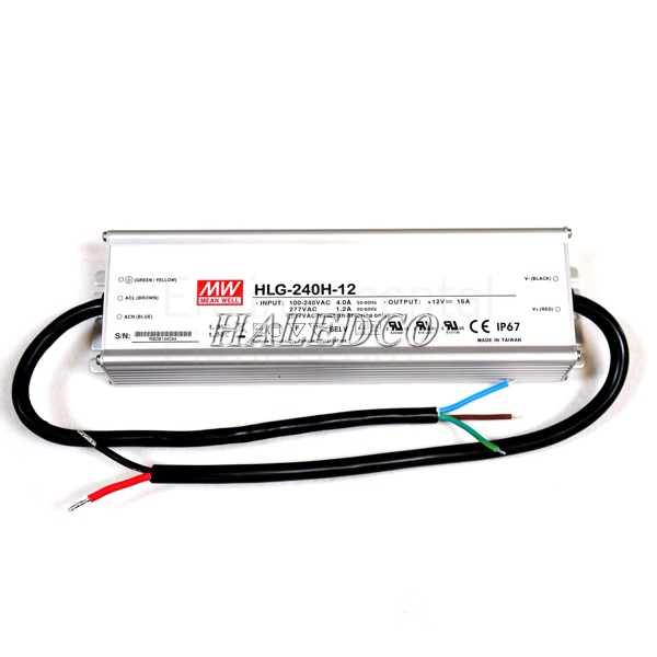 Đèn led có hao điện không? Đèn led không hao điện vì không sử dụng chấn lưu thay vào đó là nguồn