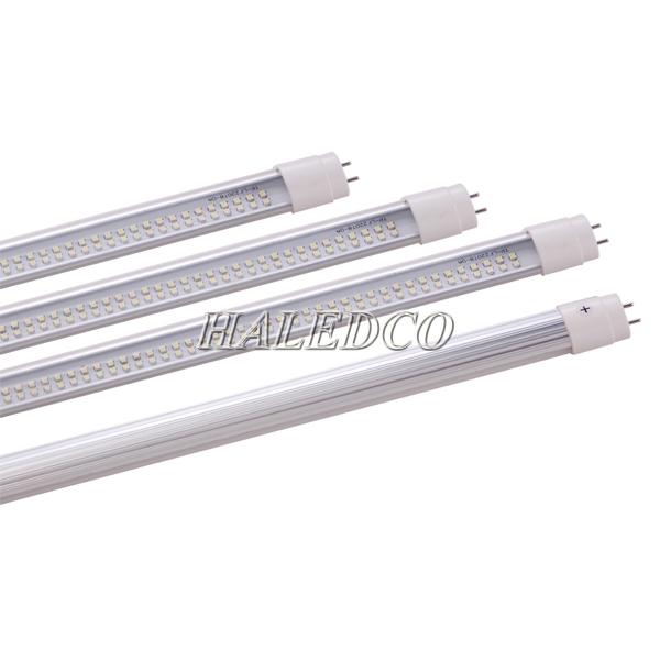 Điện năng tiêu thụ của đèn led 1m2