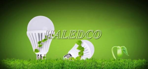 Đèn led tiết kiệm điện năng tối ưu giúp tiết kiệm chi phí khi chiếu sáng