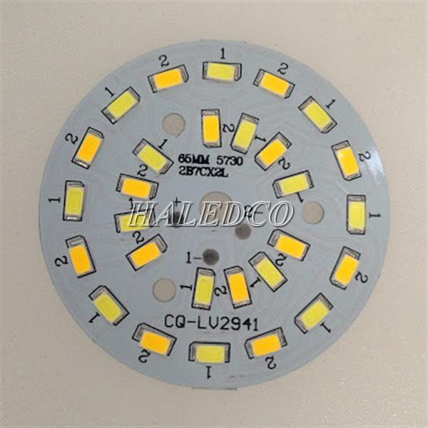 Cấu tạo chip đèn led 3 chế độ