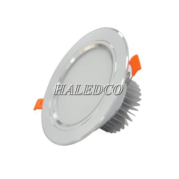 Đèn led 3 chế độ Haledco