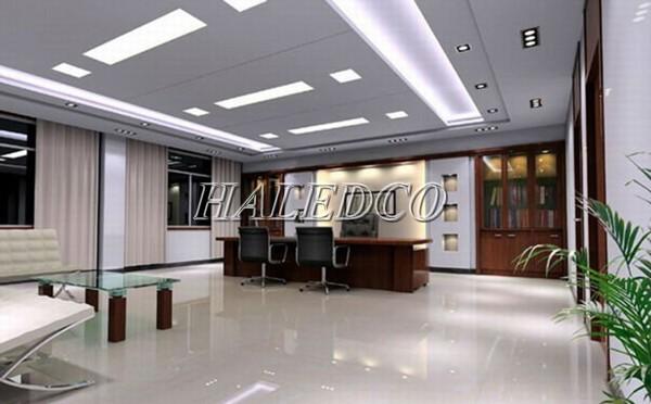Tổng hợp những mẫu đèn led panel 600x600 được yêu thích nhất