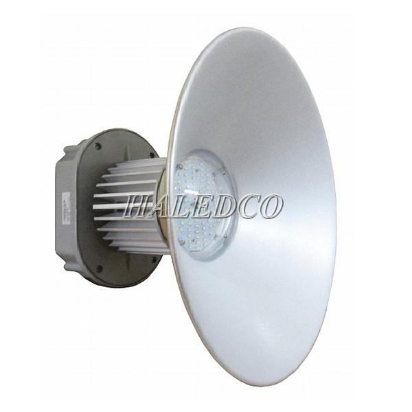 Cấu tạo đèn led; mạch in, chip led, tản nhiệt, nguồn led, vỏ đèn