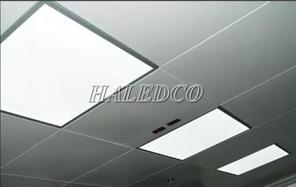 Cấu tạo đèn led panel 600x600
