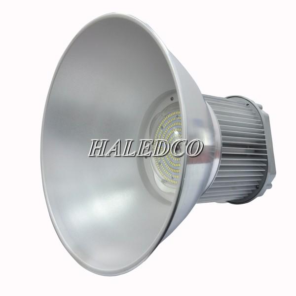 Giải pháp chiếu sáng nhà xưởng bằng hệ thống đèn led nhà xưởng