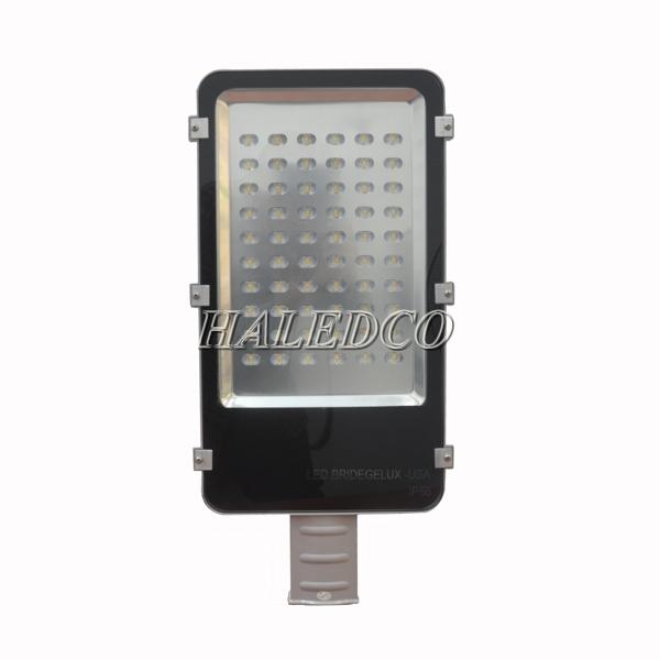 Cấu tạo bề mặt chip led của đèn đường led S1-60