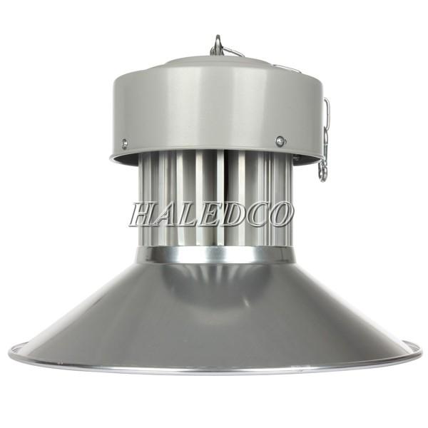 Kiểu dáng thân đèn led nhà xưởng HLHB11-100W