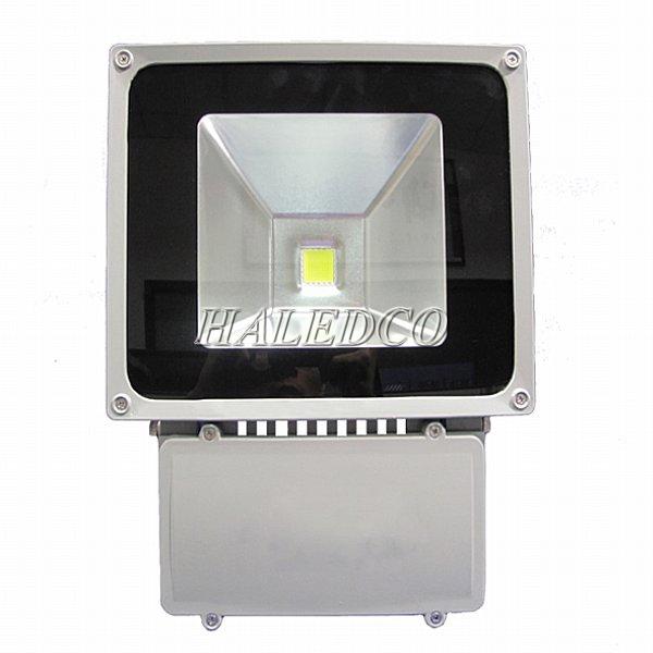 Sản phẩm đèn pha led 100w màu trắng HLFL1