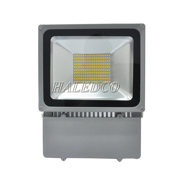 Sản phẩm đèn pha led 100w màu trắng HLFL5