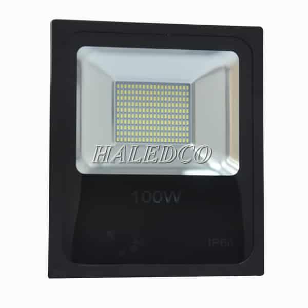 Sản phẩm đèn pha led 100w màu trắng HLFL6