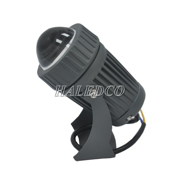 Đèn pha led HLFL81-10w chiếu cột