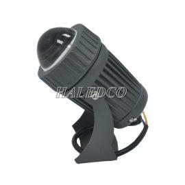 Đèn pha led HLFL81-15 chiếu cột