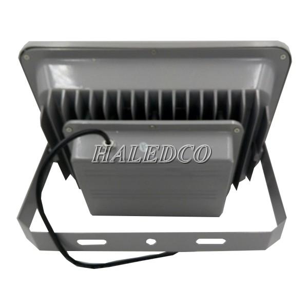 Tản nhiệt của đèn pha led HLFL1-200w