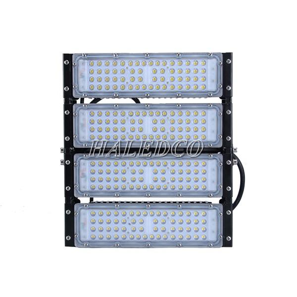 Chip led của đèn pha led HLFL12-200w