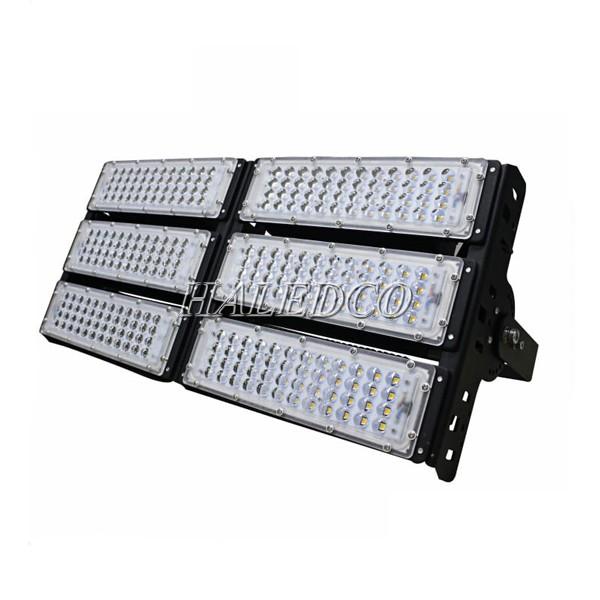 Chip led của đèn pha led HLFL12-300w