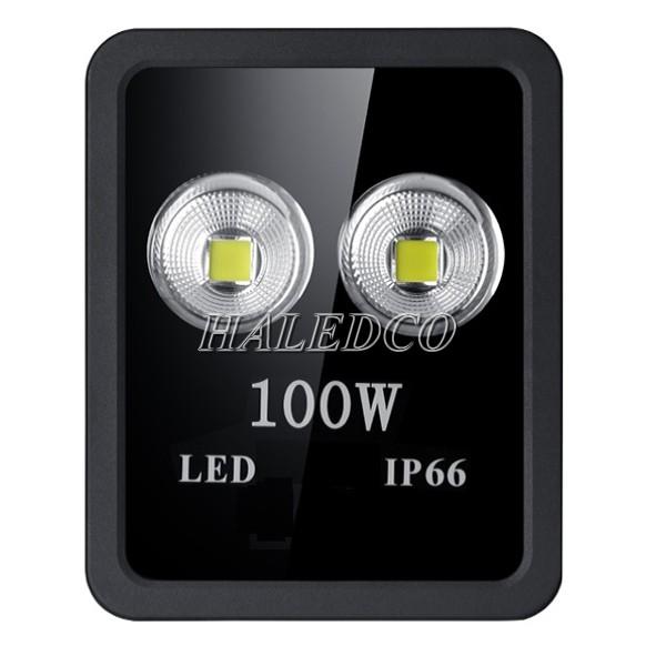 Chip led của đèn pha led HLFL10-100w